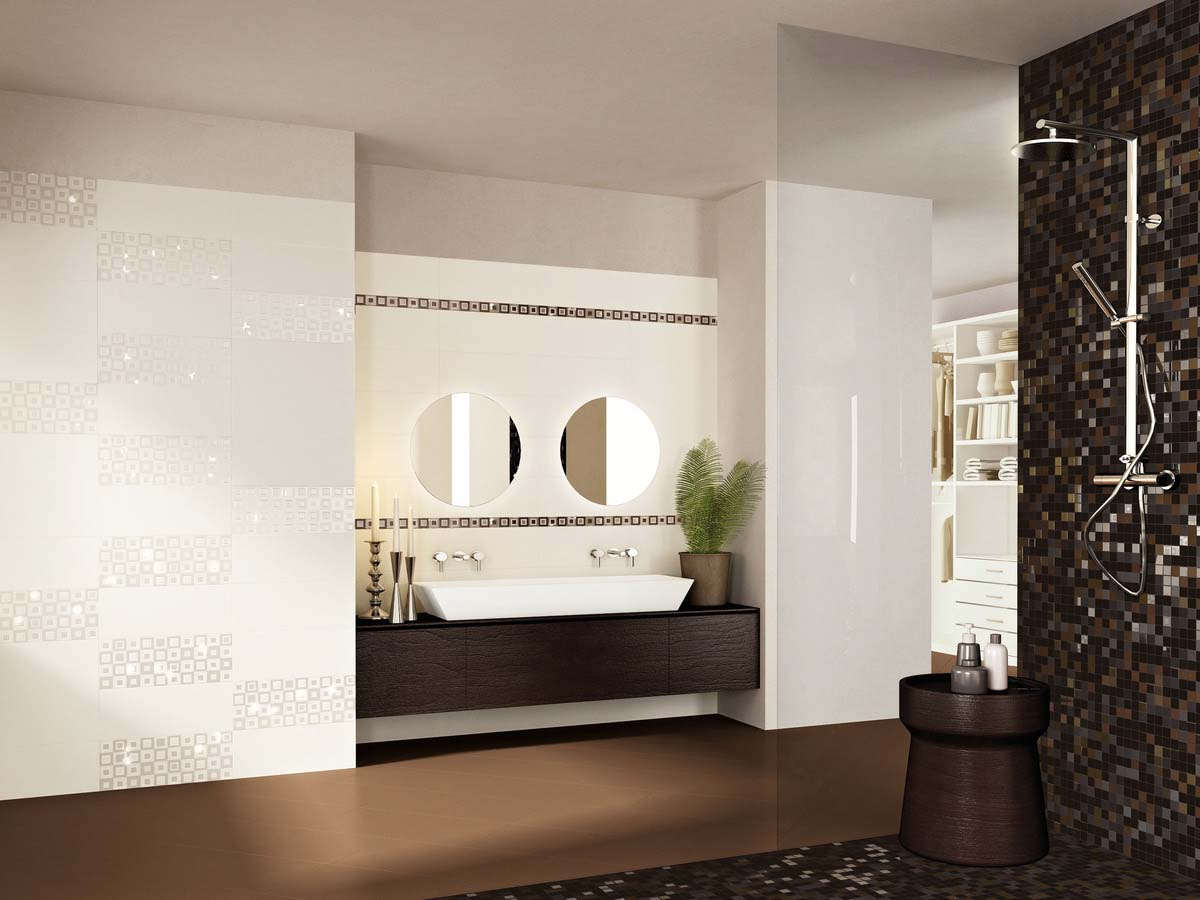 Etoile collection is a reflected light from a dancing star.