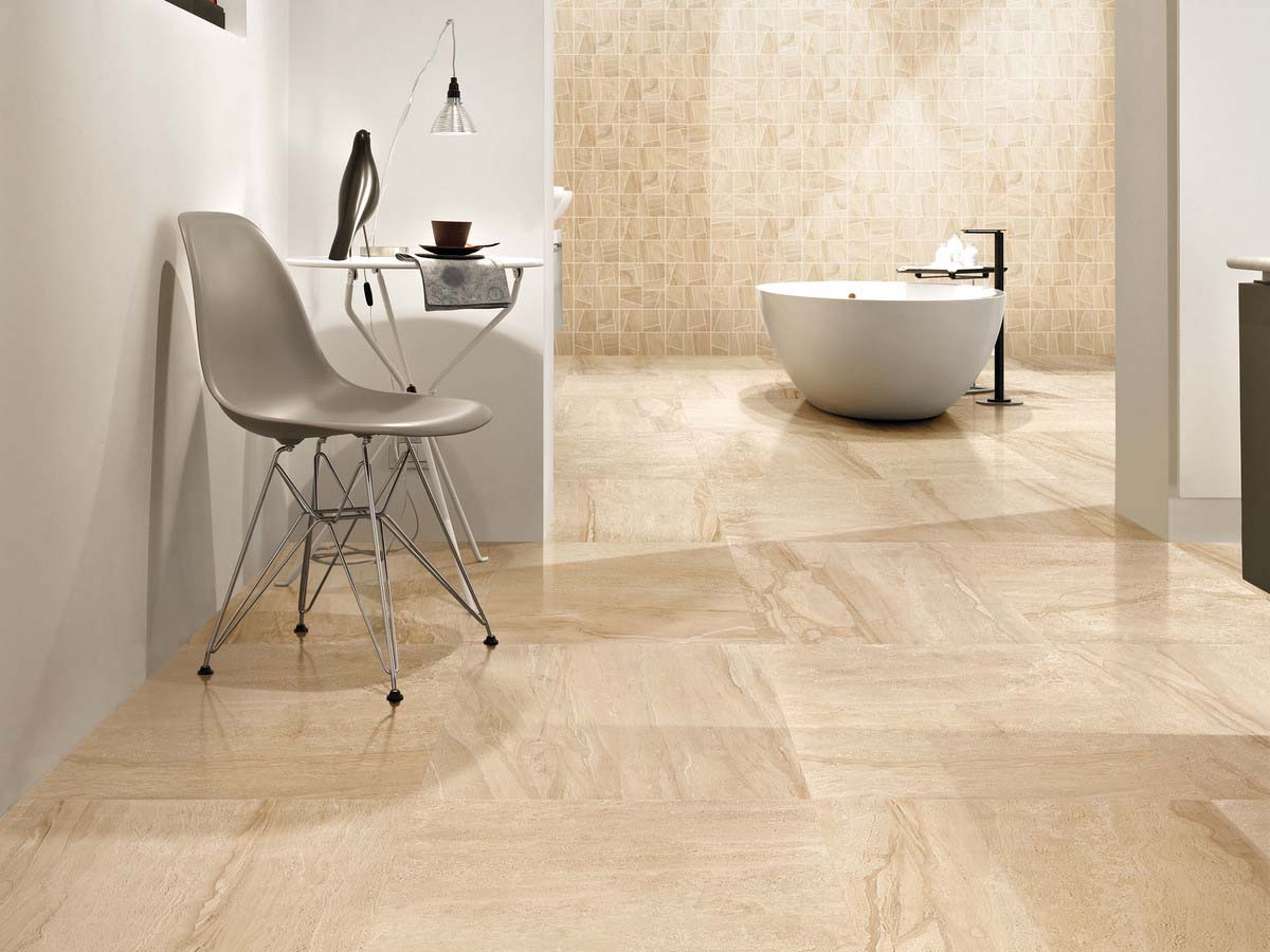 Velvet marble - lappato plus, italian, rich variegated pattern.