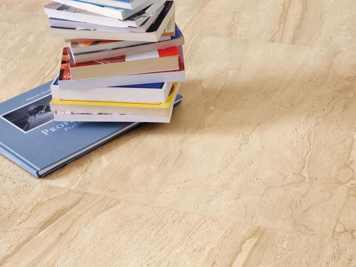 Velvet marble - old matt, italian, rich variegated pattern.